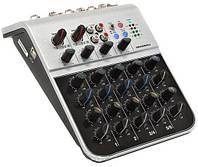 Микшерный пульт  Soundking MIX02AU