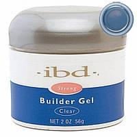 Гель для наращивания IBD прозрачный 56 g