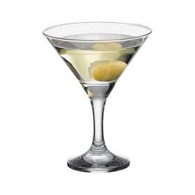 Бокал для мартини Pasabahce  Бистро 150мл 1шт 44410/sl