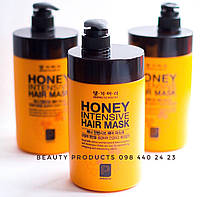 Интенсивная медовая маска для волос 1000мл Daeng Gi Meo Ri Honey Intensive Hair Mask