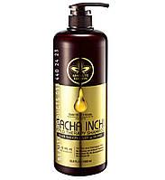 Восстанавливающий шампунь для волосDaeng Gi Meo Ri Sacha Inchi Therapy Shampoo 1000мл