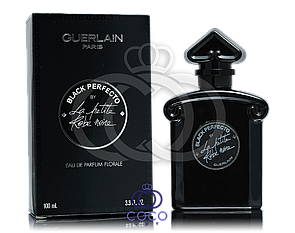Женская парфюмированная вода La Petite Robe Noire Black Perfecto ОАЭ
