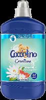 Ополіскувач для прання Coccolino Water Lily & Pink Grapefruit 1,680 л