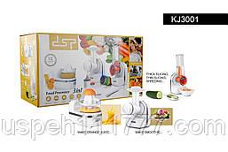 Мини кухонный комбайн DSP KJ3001