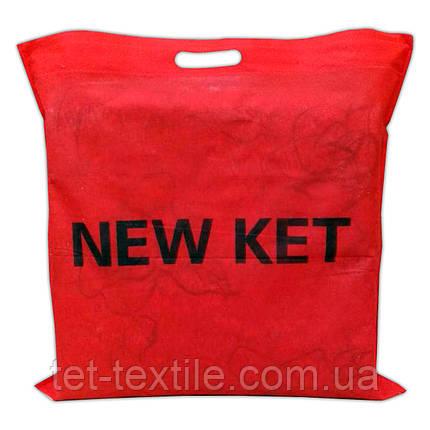 Электро-простынь NEW KET двухсторонняя 120x160 (Турция), фото 2