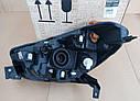 Фара передняя правая Renault Lodgy (оригинал), фото 2