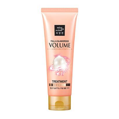 Маска для волос Mise en ScenePearl Full & Glamorous Volume Treatment