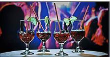Набор бокалов поко-гранде Pasabahce Бистро 380мл 44872, фото 3