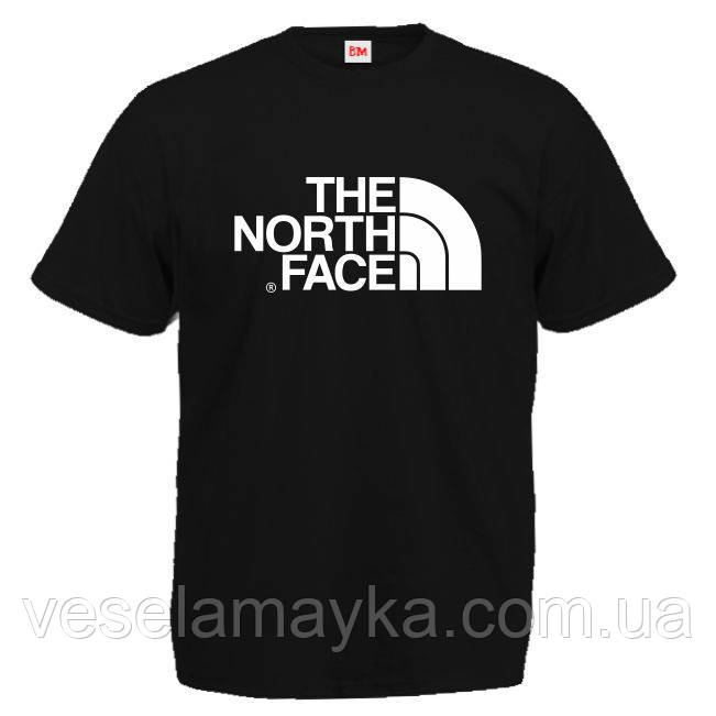 "Футболка ""The North Face"". Размер S"