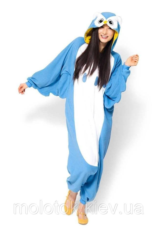 Пижама Кигуруми Сова  продажа 44f002a6ce156