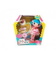 Кукла LALA Lopsy