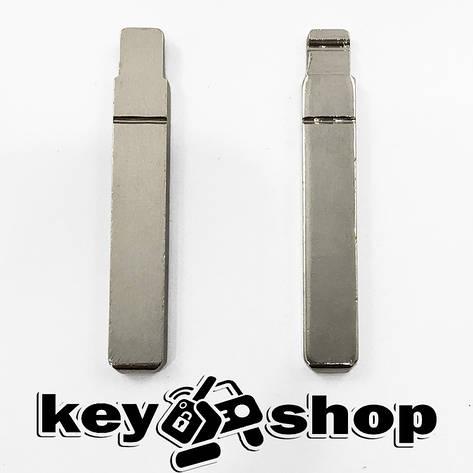 Лезо для выкидного ключа Fiat (Фіат) VA2, фото 2