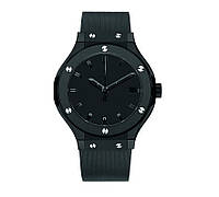 Часы Hublot Classic Fusion BLACK MAGIC 42mm. Реплика: ААА