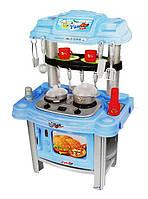 Игровой набор Кухня 383-015FR2 Frozen (Холодное сердце)