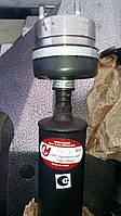 Вал карданный  Нива,Нива-Шевроле (на ШРУСах) Серп и Молот, задний