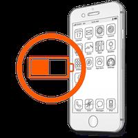Замена аккумулятора, батареи на iPhone X