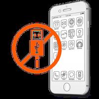 Замена разъема зарядки на iPhone 6