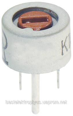 Резистор подстроечный СП5-16ВГ-0,05-100 Ом