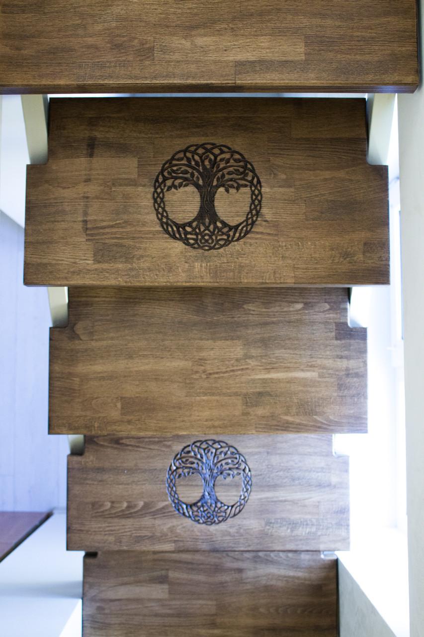Послуга художнього гравірування на деревяних виробах.