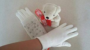 Перчатки женские пк1125