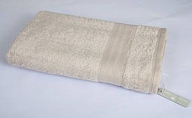 Полотенце махровое Karaca Home - Pure Bamboo Beg 85*150 см.