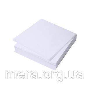 Салфетки косметологические 10 см. *10 см., спанлейс 40 г/м2, фото 2