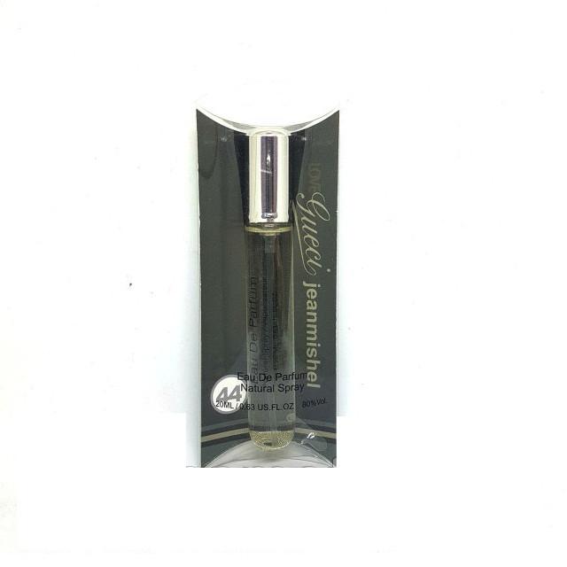 Мужской мини-парфюм Jeanmishel Love Gucci pour homme (20 мл ) № 44
