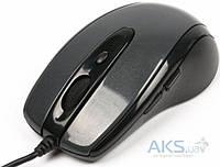 Компьютерная мышка A4Tech N-708X Glossy Grey, фото 1