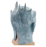 Латексна маска BoCool Skull - Король Ночі, фото 4