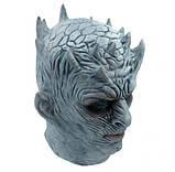 Латексна маска BoCool Skull - Король Ночі, фото 2