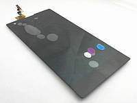 Дисплей в сборе с сенсором (black) Fly IQ4511 Octa, оригинал