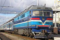 Спутниковый контроль железнодорожного транспорта