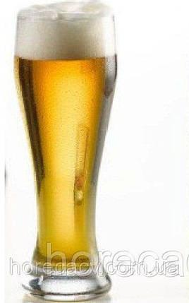 Пивной бокал высокий Pasabahce Паб 665 мл 42756/sl, фото 2