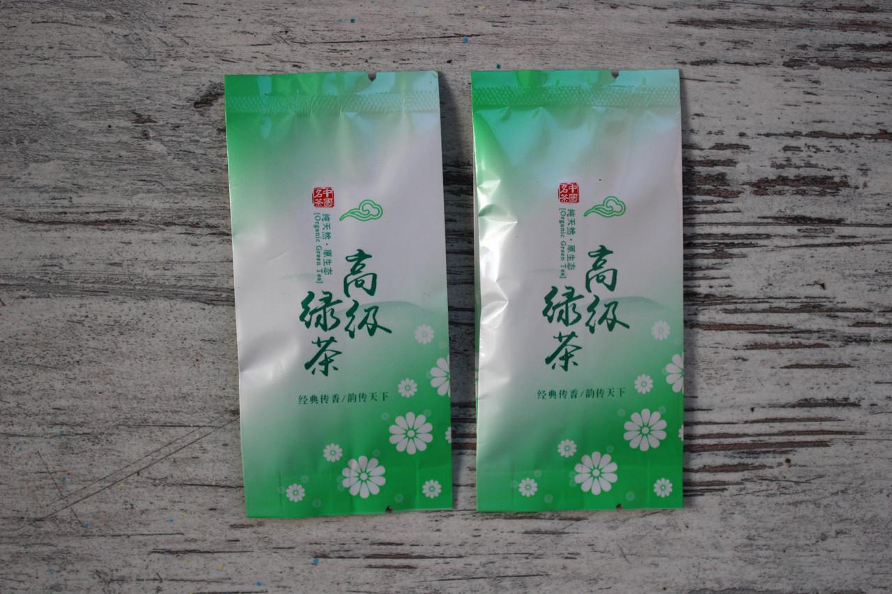 Елітний зелений чай Бі Ло Чунь високої якості