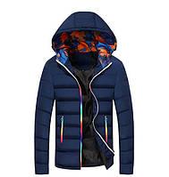 Мужская куртка AL7852, фото 1