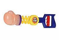 Игровой набор Same Toy Robo-Hand Боксерская перчатка 6299- AUt