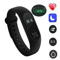 Фитнес часы наручные Smart Watch M2, фото 1