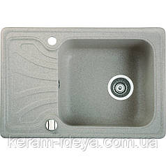 Кухонная мойка MARMORIN DATO 2401130  650x440x200
