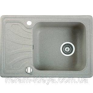 Кухонная мойка MARMORIN DATO 2401130  650x440x200, фото 2
