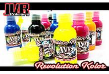 Краска для аэрографии JVR colors 50 ml