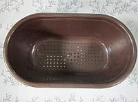Коландер пластиковый Alveus 1000219  для кухонной мойки