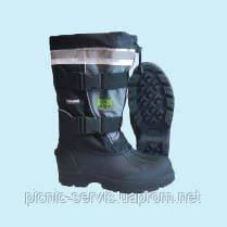Ботинки зимние TERMO +