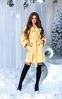 """Женское пальто """" Классика """" Dress Code, фото 1"""