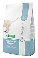 Natures Protection Puppy Starter - сухой корм для щенков всех пород (4−12 недель)