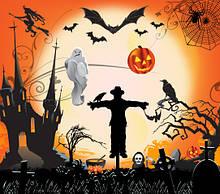 Хэллоуин/helloween