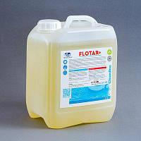 Flotar+, мягкий усилитель для стирки ковров, 5л