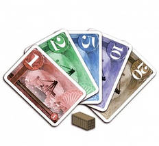 Настольная игра Контейнер. Полное юбилейное издание, фото 3