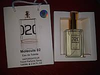 Парфюмерный подарочный набор унисекс Escentric Molecules Molecule 02 60ml, фото 1