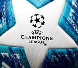 Мяч футбольный Champions League, фото 2