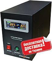 ИБП Logicpower LPY-B-PSW-500+ (350Вт), фото 1